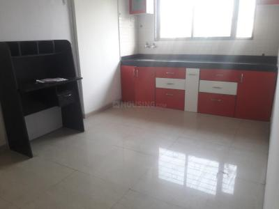 Gallery Cover Image of 750 Sq.ft 1 BHK Apartment for rent in New Kalyani Nagar for 15000