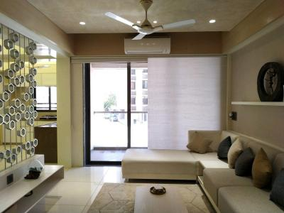 Gallery Cover Image of 1845 Sq.ft 3 BHK Apartment for buy in Gurukul for 9500000