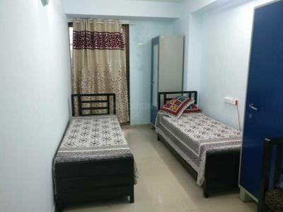 Bedroom Image of Shah N Nahata Facility PG in Kandivali West