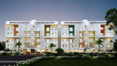 Gallery Cover Image of 1481 Sq.ft 3 BHK Apartment for buy in Perungudi for 10400000