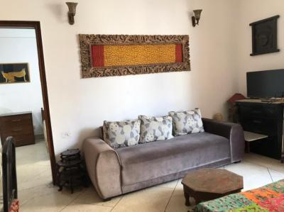 Gallery Cover Image of 600 Sq.ft 1 BHK Independent Floor for rent in Greater Kailash for 30000