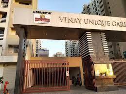 Gallery Cover Image of 910 Sq.ft 2 BHK Apartment for rent in Vinay Unique Gardens, Virar West for 9000