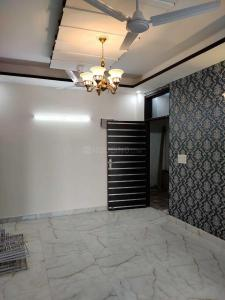 Living Room Image of 900 Sq.ft 2 BHK Independent Floor for buy in Sector 15 for 3800000
