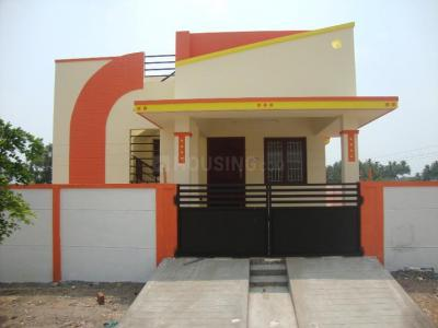 Gallery Cover Image of 550 Sq.ft 1 BHK Independent House for buy in Veppampattu for 1850000