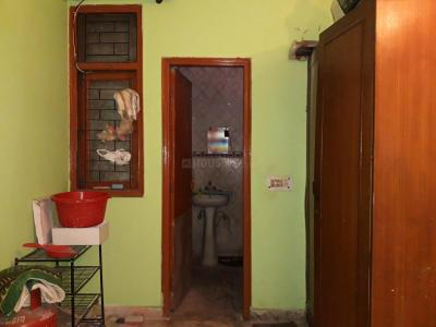 Gallery Cover Image of 500 Sq.ft 1 BHK Apartment for rent in Mehrauli for 11900