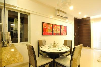 Gallery Cover Image of 1799 Sq.ft 3 BHK Apartment for buy in Kumar Peninsula, Pashan for 16200000