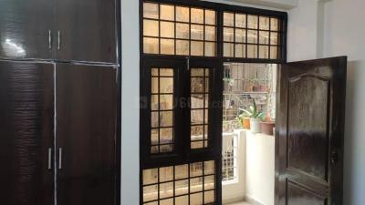 Gallery Cover Image of 530 Sq.ft 1 BHK Independent Floor for buy in Noida Extension for 1360000