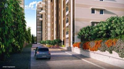 Gallery Cover Image of 1063 Sq.ft 2 BHK Apartment for buy in Mahindra Vicino A3A4, Andheri East for 25000000