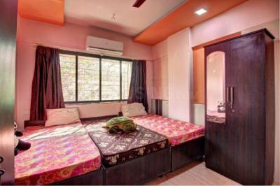 Gallery Cover Image of 1100 Sq.ft 4 BHK Independent Floor for rent in Andheri East for 7500