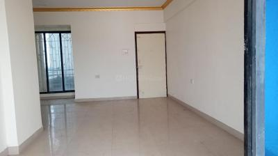 Gallery Cover Image of 1100 Sq.ft 2 BHK Apartment for rent in Gajra Bhoomi Heights, Kharghar for 26000