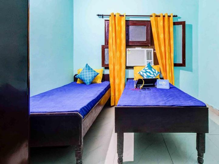 Bedroom Image of Zolo Spencer in Perungudi