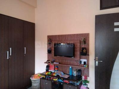 Gallery Cover Image of 670 Sq.ft 2 BHK Apartment for buy in Garfa for 3500000