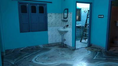 Gallery Cover Image of 1200 Sq.ft 3 BHK Independent Floor for rent in Garia for 13000