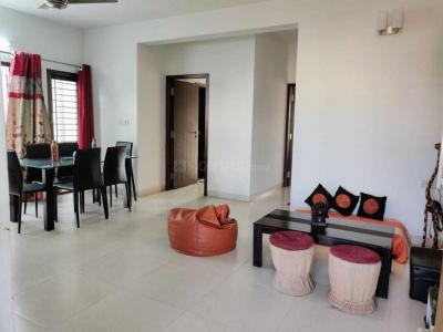 Gallery Cover Image of 1250 Sq.ft 2 BHK Independent Floor for rent in HSR Layout for 34000