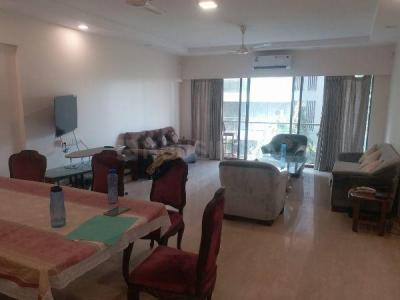 Gallery Cover Image of 3200 Sq.ft 4 BHK Apartment for buy in Khar West for 100000000