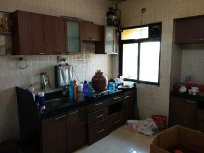 Kitchen Image of Vishal in Thane West