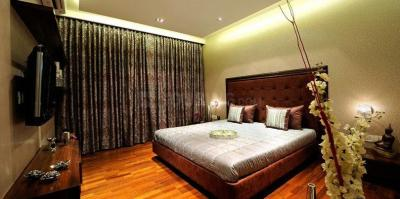 Gallery Cover Image of 806 Sq.ft 2 BHK Apartment for rent in Kalpataru Hills, Thane West for 21000