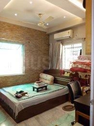 Gallery Cover Image of 500 Sq.ft 1 BHK Apartment for rent in Keshtopur for 6000