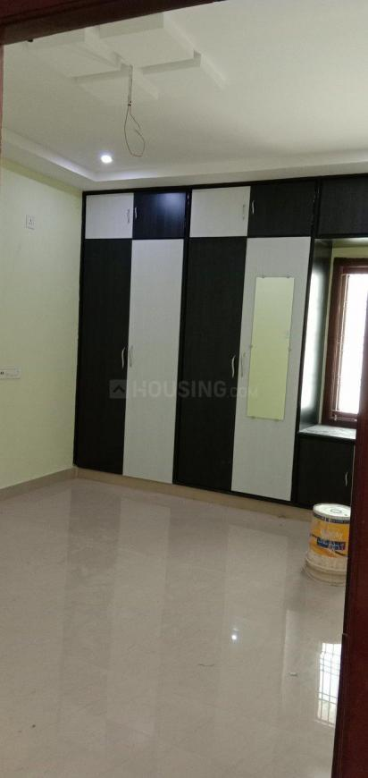 Bedroom Image of 1400 Sq.ft 3 BHK Apartment for buy in Currency Nagar for 4200000