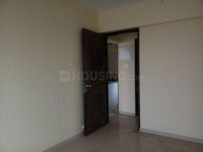 Gallery Cover Image of 1150 Sq.ft 2 BHK Apartment for rent in Kopar Khairane for 32000