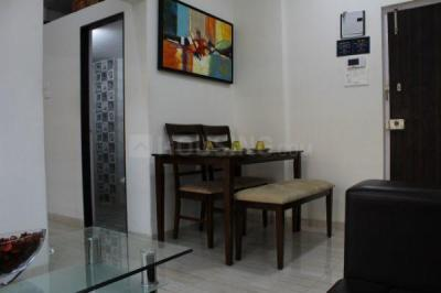 Gallery Cover Image of 575 Sq.ft 1 BHK Apartment for buy in Neral for 2197400