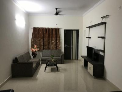 Gallery Cover Image of 1800 Sq.ft 2 BHK Apartment for rent in Shamshabad for 25000