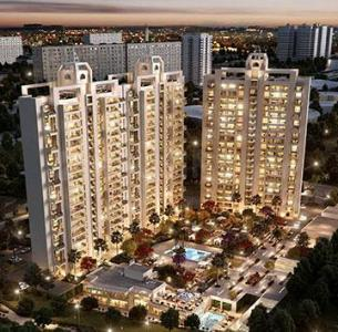 Gallery Cover Image of 3000 Sq.ft 4 BHK Apartment for rent in Panchshil Eon Waterfront, Kharadi for 100000