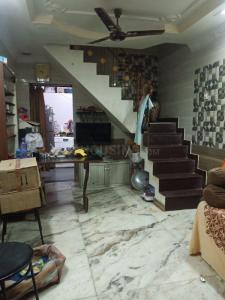 Gallery Cover Image of 624 Sq.ft 1 BHK Independent House for buy in Suyog Co-op Society, Kandivali West for 8500000