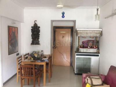 Gallery Cover Image of 930 Sq.ft 2 BHK Apartment for rent in Kandivali East for 30500