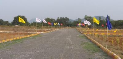 Gallery Cover Image of  Sq.ft Residential Plot for buy in Moghalrajpuram for 825000