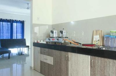 Kitchen Image of H 1301 Megapolis Sagria in Maan