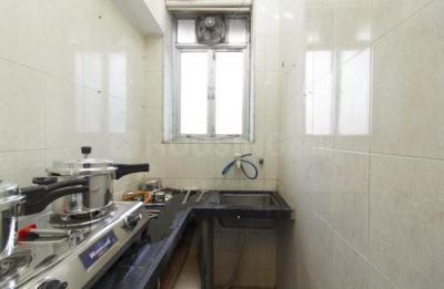 Kitchen Image of Tarun Kapoor's 7/12 in Dharavi