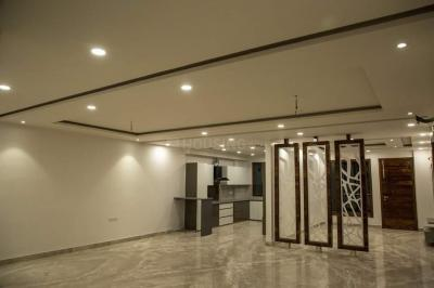 Gallery Cover Image of 1800 Sq.ft 3 BHK Independent Floor for buy in Paschim Vihar for 31000000