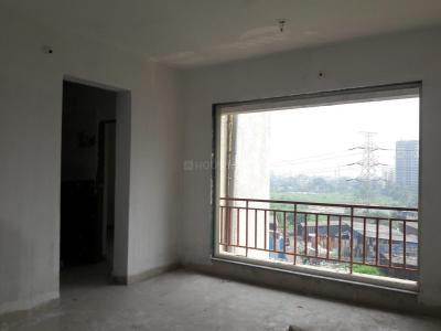 Gallery Cover Image of 510 Sq.ft 1 BHK Apartment for buy in Shilphata for 2805000