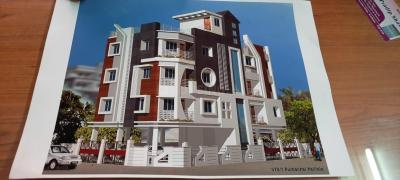 Gallery Cover Image of 1100 Sq.ft 3 BHK Apartment for buy in Pallysree Heights, Netaji Nagar for 4500000