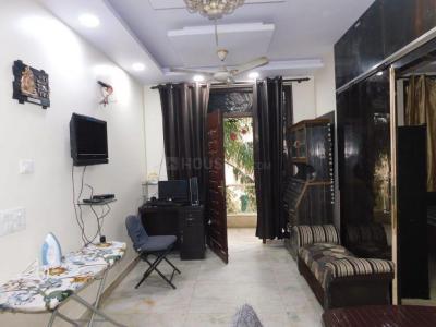 Hall Image of Ginni Girlz PG in Preet Vihar