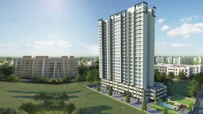 Gallery Cover Image of 914 Sq.ft 2 BHK Apartment for buy in Ecohomes Eco Winds, Bhandup West for 13100000