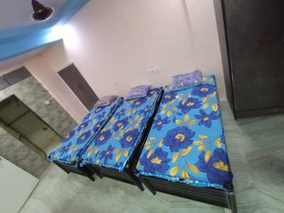 Bedroom Image of Without Brokerage Paying Guest At Jb Nagar in Andheri East