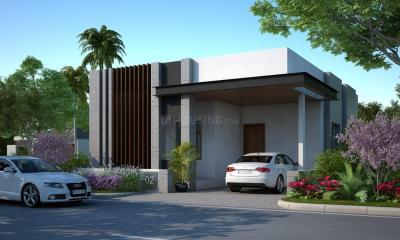 Gallery Cover Image of 1100 Sq.ft 2 BHK Independent House for buy in Rudraram for 4000000