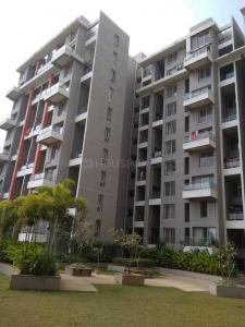 Gallery Cover Image of 765 Sq.ft 1 BHK Apartment for buy in Balewadi for 5767340