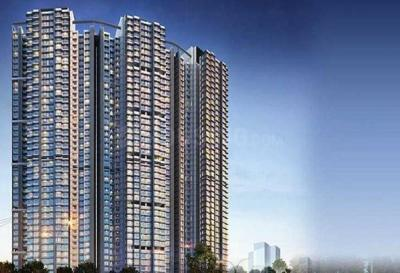 Gallery Cover Image of 1150 Sq.ft 3 BHK Apartment for rent in Mulund West for 41000