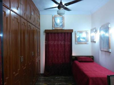 Gallery Cover Image of 1500 Sq.ft 3 BHK Apartment for rent in Andheri West for 110000