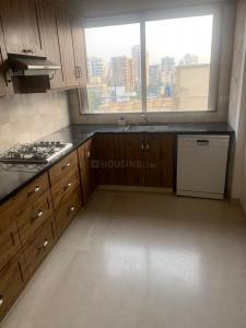 Gallery Cover Image of 1600 Sq.ft 4 BHK Apartment for rent in Bandra West for 240000