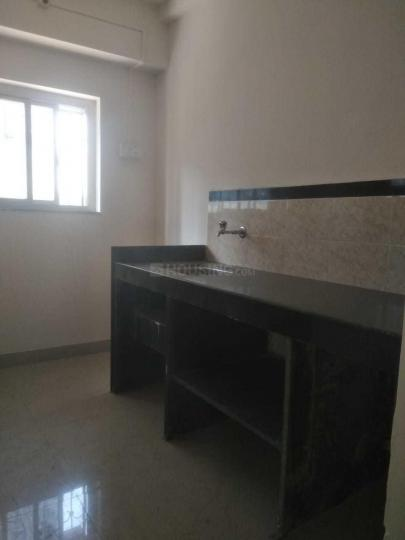 Kitchen Image of 340 Sq.ft 1 BHK Apartment for rent in Lower Parel for 21000