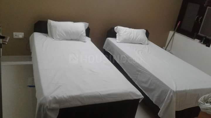 पीजी 4193981 सेक्टर 45 इन सेक्टर 45 के बेडरूम की तस्वीर