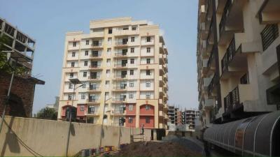 Gallery Cover Image of 640 Sq.ft 1 BHK Apartment for buy in Gomti Nagar for 2300000