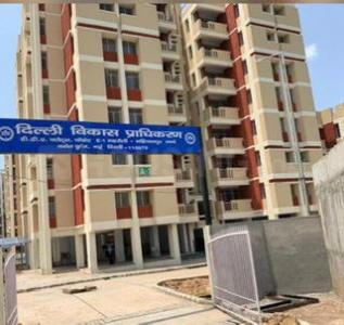 Gallery Cover Image of 1650 Sq.ft 3 BHK Apartment for buy in Vasant Kunj for 20000000