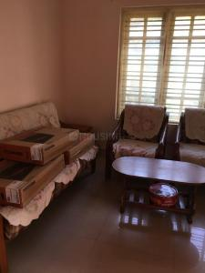 Gallery Cover Image of 1000 Sq.ft 2 BHK Independent House for rent in Krishnarajapura for 20000