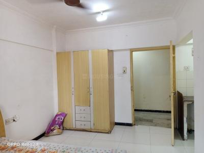 Gallery Cover Image of 340 Sq.ft 1 RK Apartment for rent in Piccadilly Buildings, Goregaon East for 12000