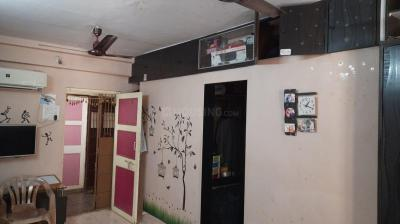 Gallery Cover Image of 340 Sq.ft 1 RK Apartment for buy in Chatrapati Shivaji Raje Complex, Kandivali West for 3800000